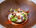 [Sofa seat promise] All 6 dishes-Special course to taste Naples-