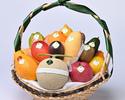果物詰合 盛篭入