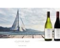 【The BAR】 Come Sail Away Luxury Garden by CLOUDY BAY