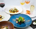 ¥ 6600 Dinner Pairing Course