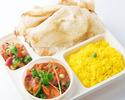 Indian Dinner Box