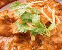[Curry separately] Chicken Tikka Masala