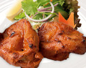 特製雞肉提卡(2pcs)