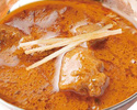 [Curry separately] Mutton Curry