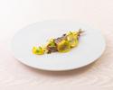 《 QUEUE DE LAPIN クー ド ラパン 》 🎐夏の信州を味わう 8品のコース料理