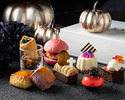 [Takeout]Halloween Afternoon Tea