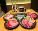 オリンピック五輪(5種)焼肉セット(2~3人前)¥10,000