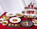 【Early Bird (Obon)】 【Adult】Order buffet with special high tea set