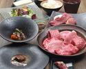 Okinawa Prefecture Wagyu beef yakiniku 9 kinds assortment course