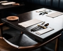 【Lunch】Book a Table