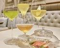 Saison  Chef's Menu -Dinner course- with Tea Paring