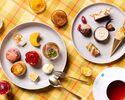 【事前予約限定】Autumn Afternoon Tea(オータム・アフタヌーンティー)※コーヒー・紅茶付(フリーフロー)