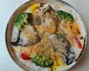 【テイクアウト】牡蠣のドリア