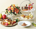 【Morning】Guilt Free Afternoon Tea