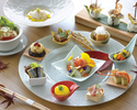 "【Lunch】<1日20食限定>""WA"" Lunch -Kinshu-"