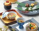 日本料理コース 四季ごよみ 3,900円