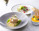 【Lunch】 3 Course Lunch