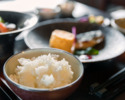 【1日3組・平日限定】和朝食+手ぶらで汗を流せる風呂付