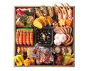 選べるおせち一段重「日本料理」