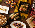 【Lunch Buffet】Weekends and holidays