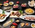 [Saturdays, Sundays, and holidays] Order Buffet-Gourmet Palette Tohoku / Aomori Fair- (Dinner) Adults