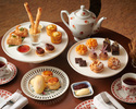 Autumn In Hong Kong Afternoon Tea (For Two persons)