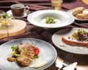 【TS】【ディナー】山形県産米澤豚など全5品