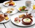 【Breakfast】こだわりの料理をお好きなだけ楽しめる朝食ブッフェ