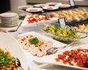 Dinner buffet ( adult 12/30~1/3)