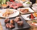 【平日ディナー事前予約限定!アパホテル&リゾート東京ベイ幕張開業15周年特別コース】A3ランク黒毛和牛ロース・魚料理など