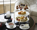 Autumn Edition Afternoon Tea with Zero-Proof Sparkling wine Online spcial Plan Tower View seat guaranteed