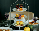 【10月6日〜】HALLOWEEN AFTERNOON TEA