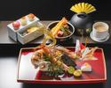 【ランチ・ディナー】七五三 お祝膳 ※3日前までの要予約