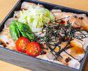 薪火焼きローストポーク丼