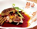 【11月〜】Lunch 13000 上海蟹コース