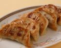 もっちり焼き餃子(5個)