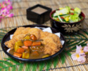 1 Oct - 21 Nov | Weekday Lunch Buffet (50% OFF)