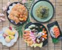1 Oct - 21 Nov | Weekend Dinner Buffet (50% OFF)