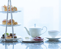 Afternoon tea (Saturday 12:00)