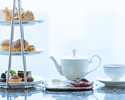 Afternoon tea (Weekday and National Holiday) 1:30 p.m.