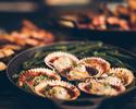 The Grill露天池畔餐廳 燒烤自助晚餐 (週一至 週日)