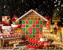 【November】Winter Holiday Sweets Buffet  with Conrad Bear