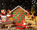 【December1-12】Winter Holiday Sweets Buffet with Conrad Bear