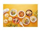 Gourmet Dinner-Chinese Kaiseki-Keiraku