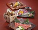 【平日限定オータムセール10%オフ】秋を彩る料理フェア