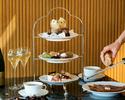 【11月2日〜】CHOCOLATE AFTERNOON TEA(平日限定・3時間滞在)