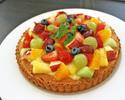 Option [Anniversary Plan Fruit Tart]