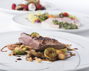Prefix 4 Course Dinner with a Glass of The Peninsula Champagne