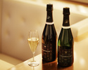 [Dinner] HUIT (8 dishes, Yit) W Osaka Champagne Free Flow where you can enjoy both fish and meat