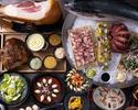 【Thu&Fri in Nov/WEB21%OFF】Dinner buffet